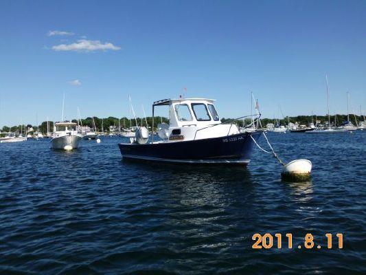 1990 eastern boats seacoast fisherman  3 1990 Eastern Boats / Seacoast Fisherman
