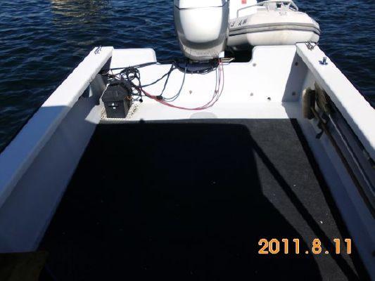 1990 eastern boats seacoast fisherman  6 1990 Eastern Boats / Seacoast Fisherman