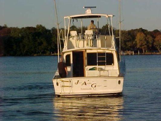 Egg Harbor Convertible 1990 Egg Harbor Boats for Sale