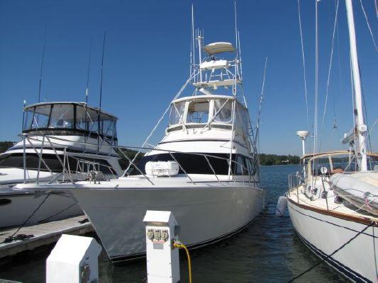 Boats for Sale & Yachts Egg Harbor Golden Egg 42 1990 Egg Harbor Boats for Sale