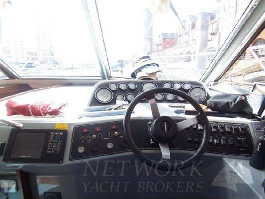 Fairline Phantom 41 1990 Motor Boats