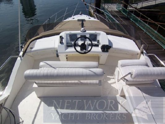 Fairline Phantom 41 1990 Motor Boats