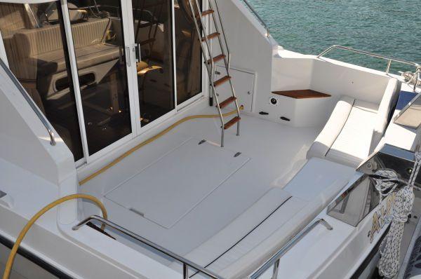 Fairline Sport Sedan 1990 Motor Boats