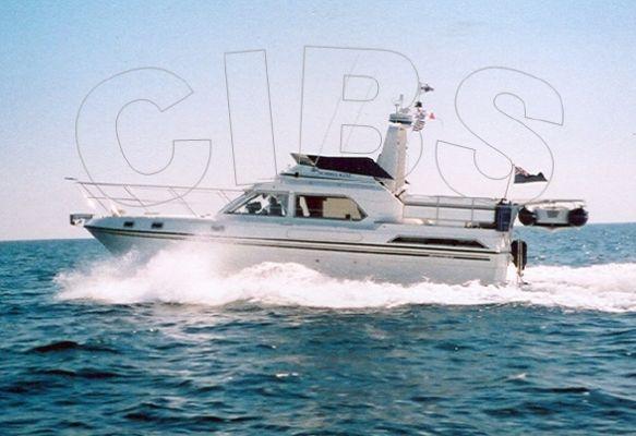 Fairline Turbo 36 1990 Motor Boats