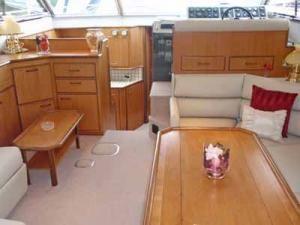 Boats for Sale & Yachts Fairline V 50 1990 Motor Boats