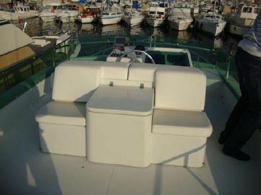 Ferretti 44 S Altura 1990 All Boats