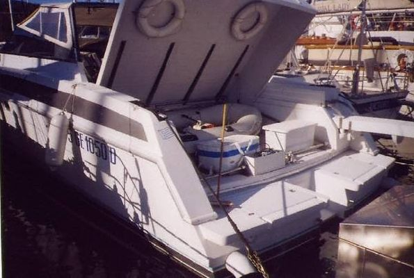 Ferretti S Altura 1990 All Boats