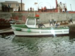 1990 fishing boat wheelhouse  1 1990 Fishing Boat Wheelhouse