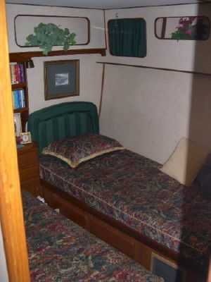Fleming Pilothouse 1990 Pilothouse Boats for Sale