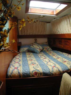 Formosa Ketch Pilothouse 1990 Pilothouse Boats for Sale