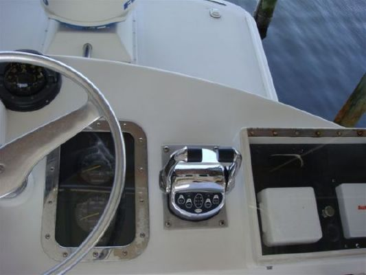 Gamefisherman Express 1990 All Boats Fisherman Boats for Sale