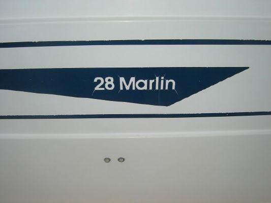 1990 grady white 28 marlin  3 1990 Grady White 28 MARLIN
