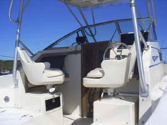 Grady White Seafarer 226 1990 Fishing Boats for Sale Grady White Boats for Sale SpeedBoats