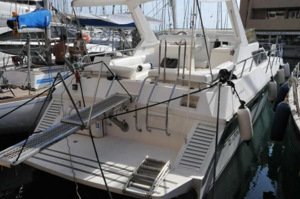 Guy Couach 1400 SPORT 1990 All Boats