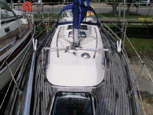 Hallberg Rassy 29 1990 All Boats