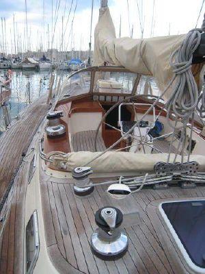 Hallberg Rassy 45 1990 All Boats