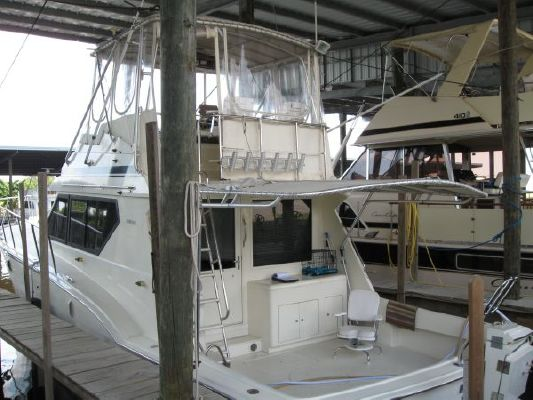 Boats for Sale & Yachts Hatteras 45 Convertible 1990 Hatteras Boats for Sale