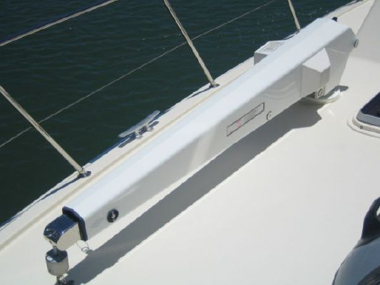 Hatteras Completely Refit 2005 1990 Hatteras Boats for Sale