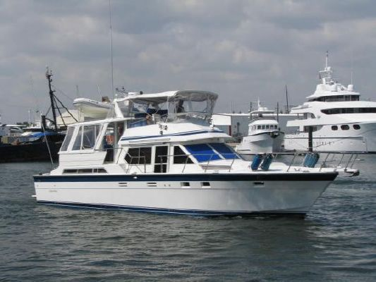 Boats for Sale & Yachts Hi Star 55 Cockpit MY, Best price, Top Condition 1990 All Boats