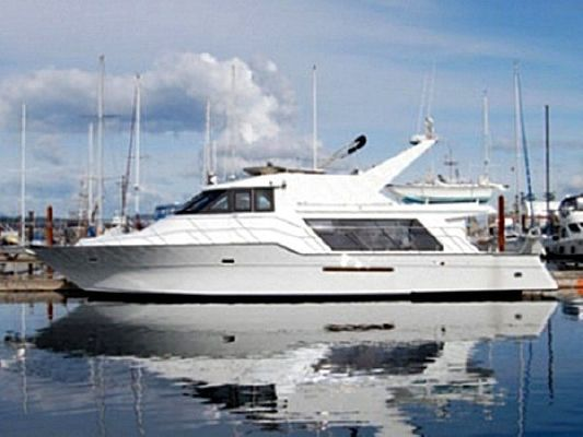Boats for Sale & Yachts Holland 50 Series Pilothouse 1990 Pilothouse Boats for Sale