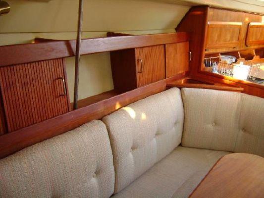 Hunter 30 1990 All Boats