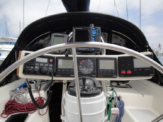 Boats for Sale & Yachts Hunter 42 Passage 1990 All Boats