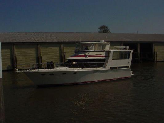 Boats for Sale & Yachts Hyundai Sonata Motor Yacht 1990 All Boats