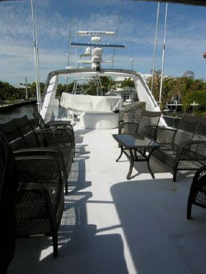 Boats for Sale & Yachts INACE Custom Motoryacht 1990 All Boats