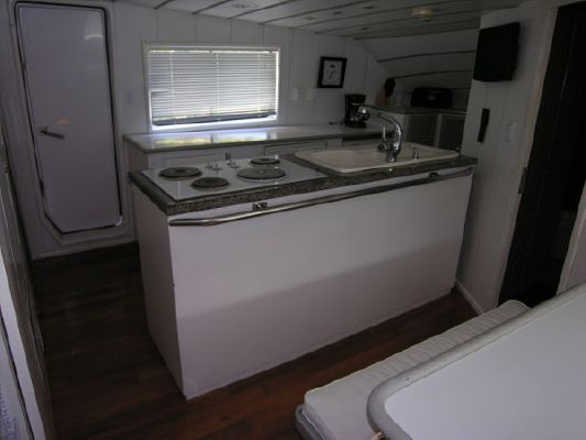 INACE Custom Motoryacht 1990 All Boats