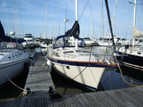 Boats for Sale & Yachts Irwin Irwin 43 MK 3 1990 All Boats