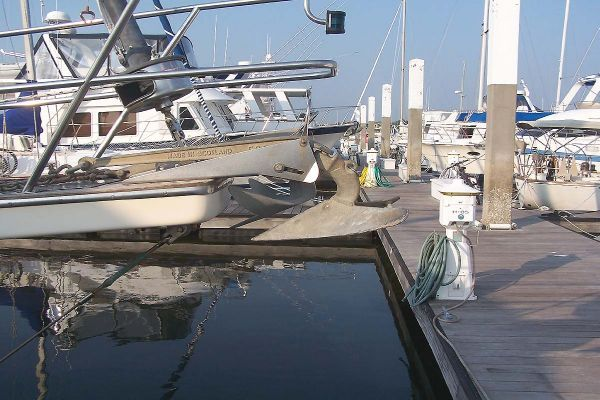Boats for Sale & Yachts Island Packet 1990 All Boats
