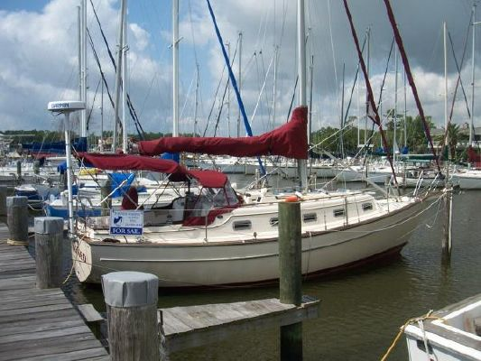 Island Packet 32 Cutter 1990 Sailboats for Sale