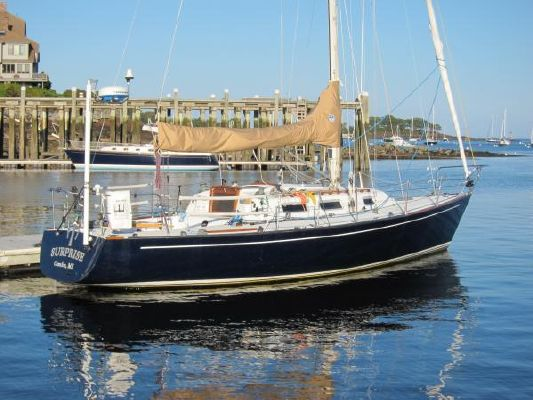 Boats for Sale & Yachts J Boats J35 1990 All Boats