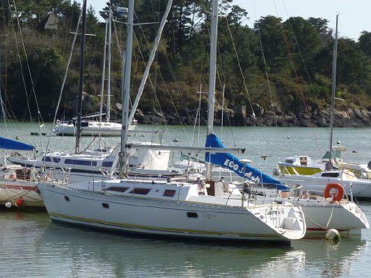 Jeanneau Sun Dance 36 1990 Jeanneau Boats for Sale
