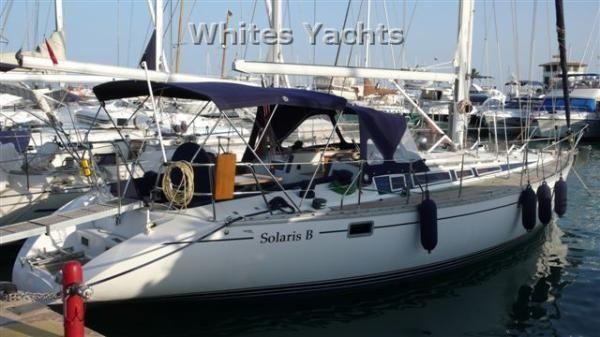 Jeanneau Sun Kiss 47 *reduced* 1990 Jeanneau Boats for Sale