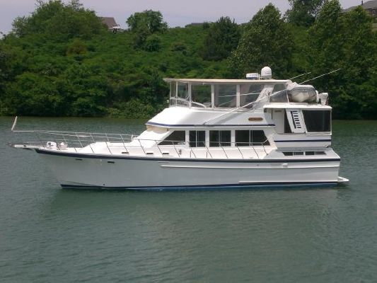 1990 jefferson 46 motoryacht boats yachts for sale for Jefferson motor yacht for sale