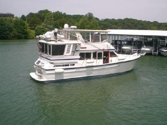 Boats for Sale & Yachts Jefferson 46 Motoryacht 1990 All Boats