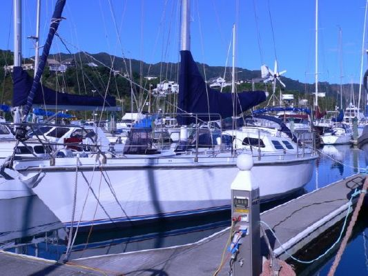Boats for Sale & Yachts Joubert 12m Steel Cruising Yacht 1990 All Boats