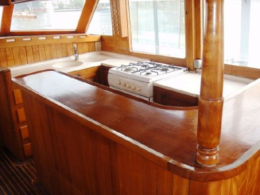 Ketch Gulet 1990 Ketch Boats for Sale