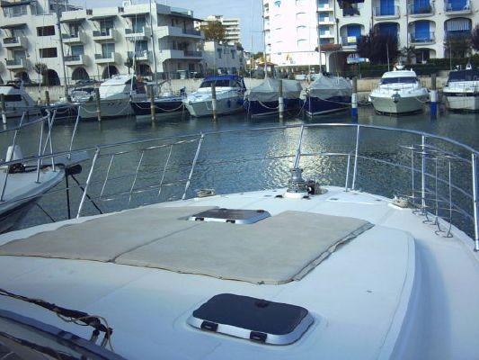Kha Shing ENTERPRISE 480 1990 All Boats