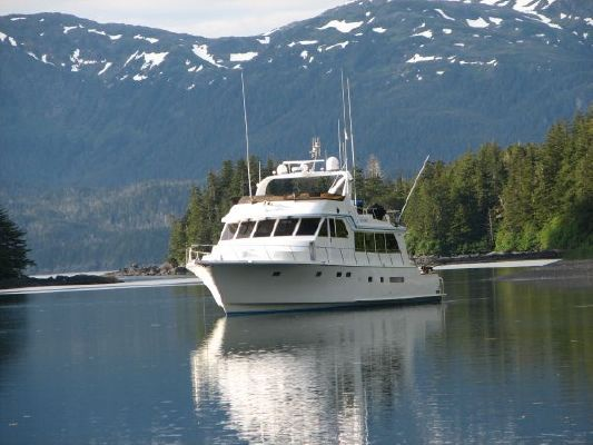 Boats for Sale & Yachts Knight & Carver Custom Yachtfisher 1990 Carver Boats for Sale