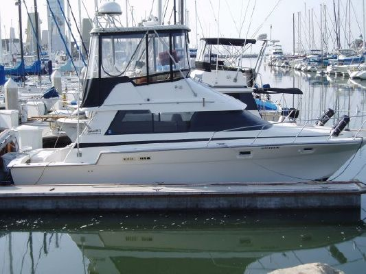 Boats for Sale & Yachts Luhrs 342 Tournament Sportfisherman 1990 Sportfishing Boats for Sale