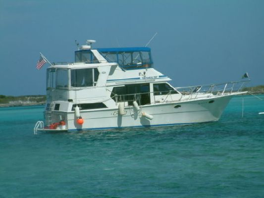 Boats for Sale & Yachts Marine Trader Sundeck 1990 All Boats