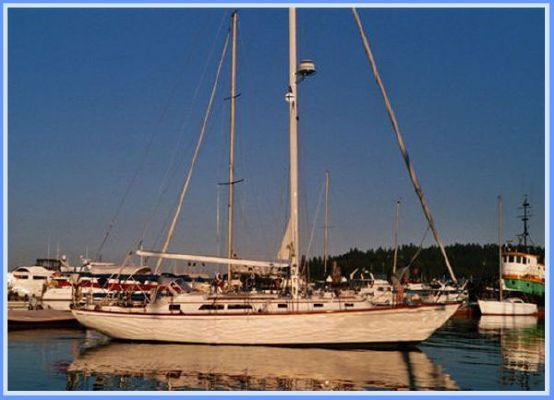 Boats for Sale & Yachts Mason 44 1990 All Boats