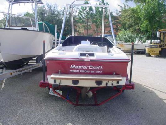 Mastercraft 190 PROSTAR 1990 MasterCraft boats for Sale