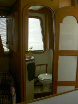 Mikelson Sedan Sportfish 1990 Sportfishing Boats for Sale