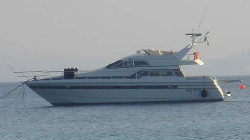 Boats for Sale & Yachts Mochi 46 1990 All Boats