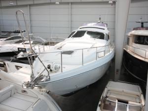 Mochi Craft 56 1990 All Boats