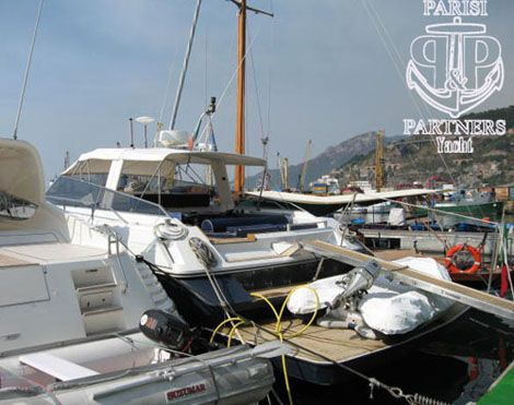 Boats for Sale & Yachts Mochi Craft Mochi 47 Open 1990 All Boats
