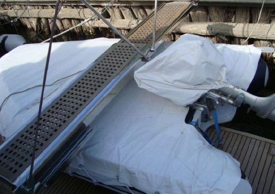 Boats for Sale & Yachts Mochi Craft MOCHI EUROPA 1990 All Boats